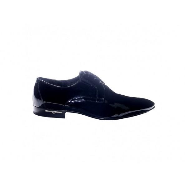 Туфли Giampiero Nicola 17508