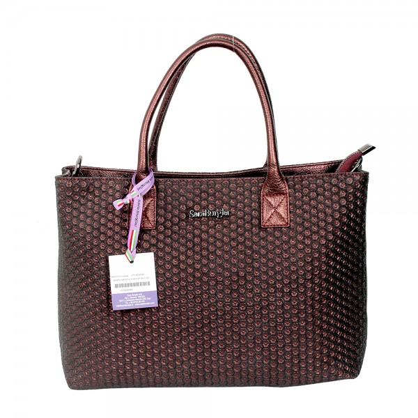 Женская сумка Sara Burglar 075B