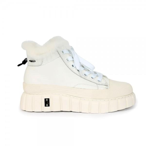 Ботинки Ilasio Renzoni 612