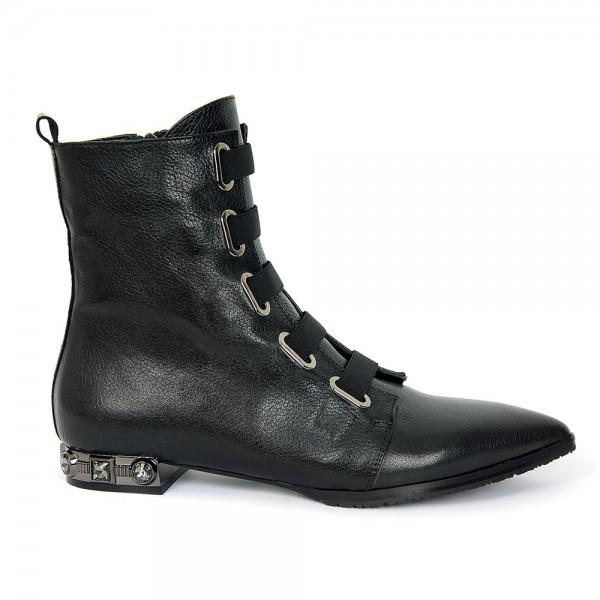 Ботинки Ilasio Renzoni 5799