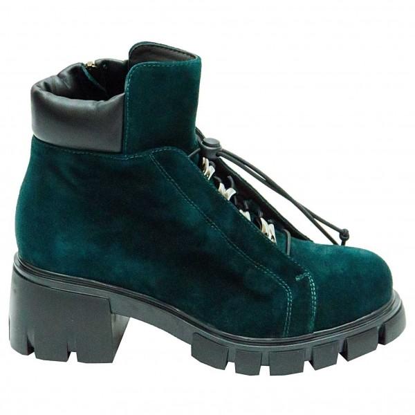 Ботинки Fru.it 5677
