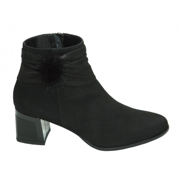Ботинки Ilasio Renzoni 4139