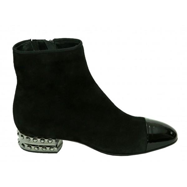 Ботинки Fabiani 5041