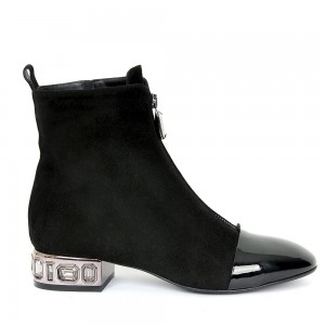 Ботинки Fabiani 425